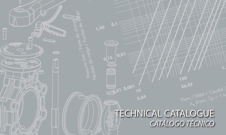Neuer technischer Katalog von Cepex