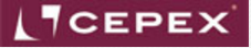 Cepex negatives Logo