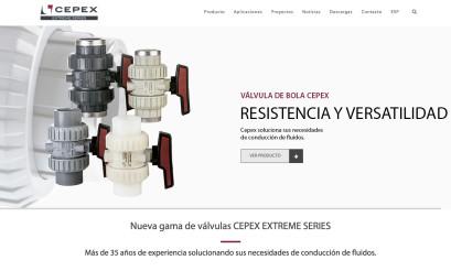 Nueva web sector Industrial