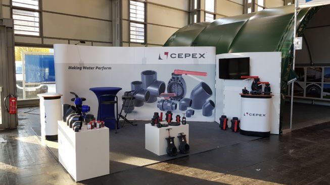 Eurotier Cepex