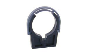 Accessori pressione, Pinza fissaggio