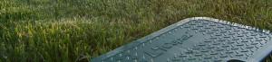 Cepex, sezione di irrigazione