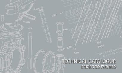 Nuovo catalogo tecnico Cepex