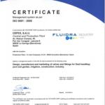 Certificati aziendali Cepex