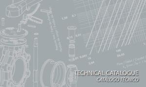 New Cepex technical catalog
