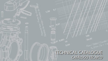 New Cepex technical catalog