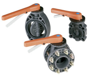 Butterfly Valve Photography - Standard Series