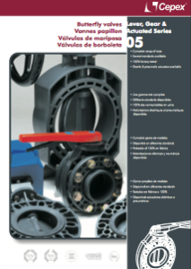 Classic Series Butterfly Valves