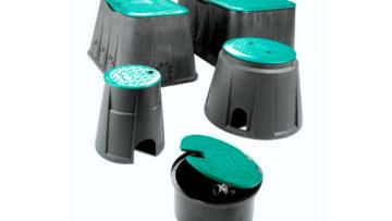 valve boxes