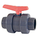 Ball valves, industrial