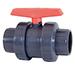 Ball valves, PN10