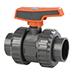 Ball valves, STN IND