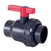 Ball valves, Uniblock