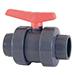 Ball valves, Standard